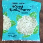 Riced_cauliflower