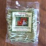 Linguine_pasta_-_spinach___chive