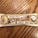 Apple___coconut_fruit_bar