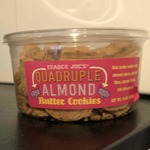 Quadruple_almond_butter_cookies