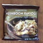 Mushroom_ravioli
