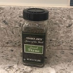 French_thyme