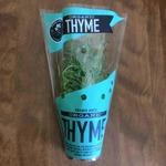 Organic_thyme