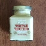 Maple_butter