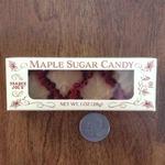 Maple_sugar_candy