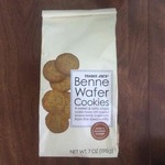 Benne_wafer_cookies