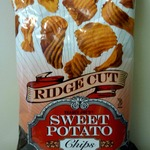 Ridge_cut_sweet_potato_chips