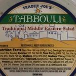 Tabbouli