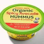 Organic_spicy_avocado_hummus