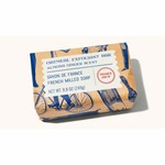 Almond_ginger_scent_oatmeal_exfoliant_bar