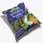 Organic_spinach_and_riced_cauliflower_salad