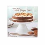 Triple_ginger_cake
