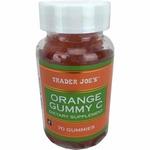 Orange_gummy_c_dietary_supplement