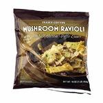 Mushroom_ravioli_with_mushroom_truffle_sauce