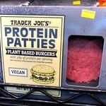 Protein_patties