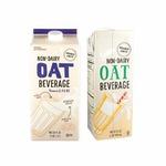 Non-dairy_oat_beverage