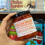 Italian_bomba_hot_pepper_sauce