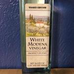 White_modena_vinegar