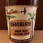 Chocolate_non-dairy_coconut_frozen_dessert