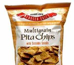Multigrain_pita_chips_with_sesame_seeds