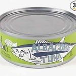 Albacore_tuna_in_olive_oil