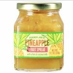 Pineapple_fruit_spread