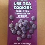 Ube_tea_cookies