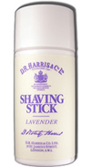 D.R. Harris Lavender Shaving Stick 50g