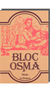 Taylor of Old Bond Street Alum Block (Bloc Osma)