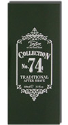 Taylor of Old Bond Street No. 74 Collection Traditional Aftershave 100ml
