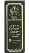 Taylor of Old Bond Street Mr. Sidney Cologne 125ml