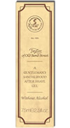 Taylor of Old Bond Street Sandalwood Aftershave Gel 75g