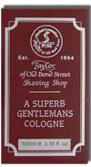 Taylor of Old Bond Street Shaving Shop Cologne 100ml