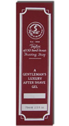 Taylor of Old Bond Street Shaving Shop Aftershave Gel 75g