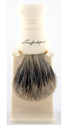 Trafalgar Shop PURE Badger Shaving Brush
