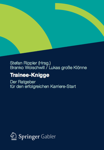 Rezension Trainee-Knigge