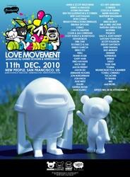 Event: Love Movement