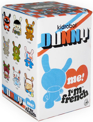 Series: Dunny : French