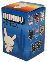 Series: Dunny : Azteca