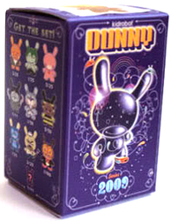 Series: Dunny : 2009
