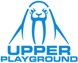 Manufacturer: Upper Playground