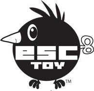 Manufacturer: ESC-Toy