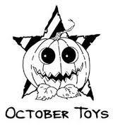 Manufacturer: October Toys