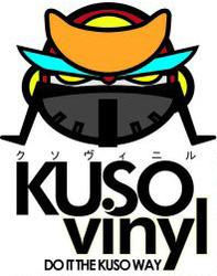 Manufacturer: Kuso Vinyl