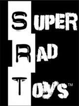 Manufacturer: Super Rad Toys