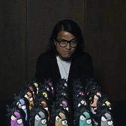 Artist: Michael Lau