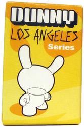 Series: Dunny : Los Angeles (LA)