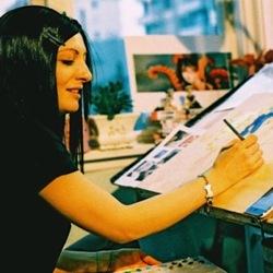 Artist: Camilla d'Errico