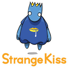 Manufacturer: Strangekiss
