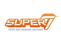 Manufacturer: Super7